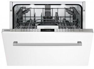 Gaggenau Geschirrspüler 60cm vollintegrierbar Serie 200 DF261165