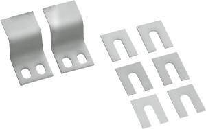 Gaggenau Scharnierhalter zur Geräteabdeckungmontage SH400000