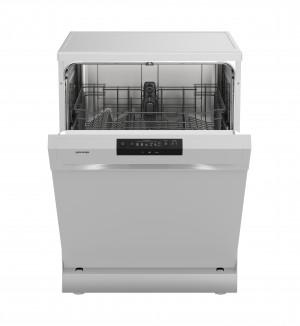 Gorenje Geschirrspüler freistehend GS62040W
