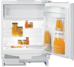 Gorenje Unterbau-Kühlschrank RBIU6092AW EEK: A++