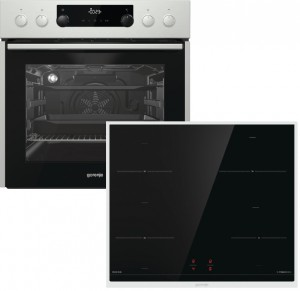 Gorenje Herdset Red Pepper C1 best. aus: BCI737E301X + ID640BX