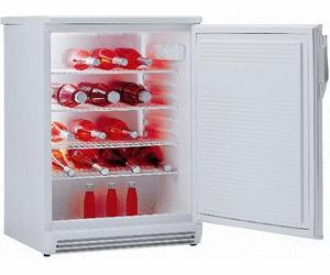 Gorenje Flaschenkühlschrank RVC6169W EEK: A++