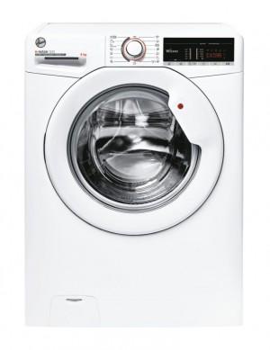 Hoover Waschmaschine H-WASH 300 LITE H3WS 495TE-S