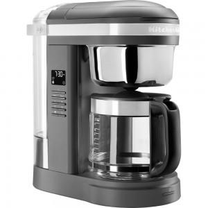 KitchenAid 1,7 L-DRIP-KAFFEEMASCHINE Charcoal 5KCM1209EDG