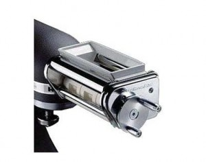 KitchenAid Ravioliavorsatz 5KRAV für Artisan Küchenmaschine