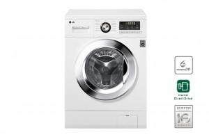 LG Waschtrockner 6 Motion DirectDrive™ F 1496 AD 3