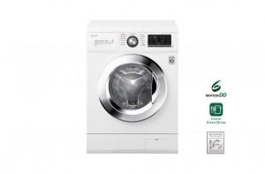 LG Waschtrockner 6 Motion DirectDrive™ F 14 G 6 TDM 2 NH 6 M