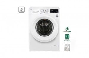 LG Waschmaschine mit TurboWash™ F 14 U 2 V 9 KG