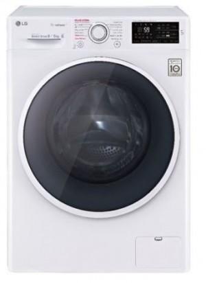 LG Waschtrockner F 14 U 2 WDS 85