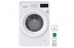 LG Waschvollautomat mit 45cm Tiefe F 14 WM 8 LN 0