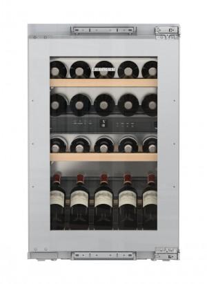 Liebherr Einbau Weinschrank zur Weintemperierung Vinidor EWTdf 1653
