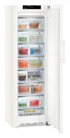 Liebherr Gefrierschrank Premium mit NoFrost GNi 4355