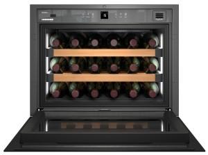 Liebherr Weinklimaschrank Einbau WKEgb 582
