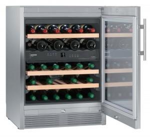 Liebherr Weinkühlschrank zur Weintemperierung Vinidor WTes1672