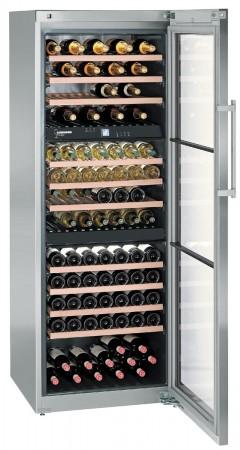 Liebherr Weinschrank Vinidor WTes 5872