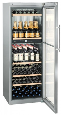 Liebherr Kühlschrank Vinidor WTpes 5972