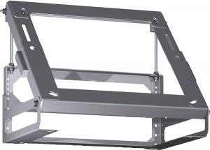 Siemens Adapter für Dachschrägen vorne/hinten LZ12410