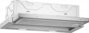 B-Ware Neff Flachschirmhaube silbermetallic 60cm DED 4622 X D46ED22X0