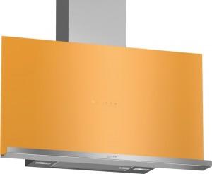 Neff Flachesse DFRM951H orange 90 cm D95FRM1H0