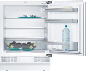 Neff Unterbau Kühlschrank KU 215 E Flachscharnier K4316X6 EEK: A++