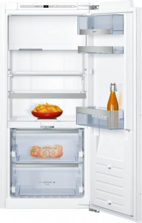 Neff Kühlschrank Flachscharnier FreshSafe SoftClose KI8423D30 EEK: A++