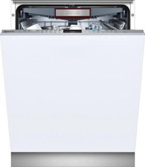 Neff Geschirrspüler vollintegrierbar GV 6801 VS S716T80X1E