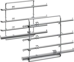Neff ComfortFlex Auszug (1Ebene) und Rahmen Z11TC16X0