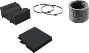 Neff Starterset für Umluftbetrieb Z51DXU0X0