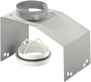 Neff Montagehilfe für Lüfterbausteine Z5552X0