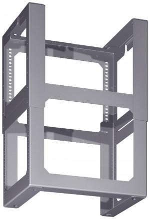 Neff Montageturmverlängerung 500 mm Z5921N0