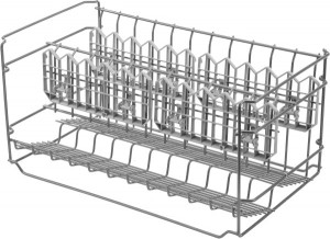 Neff Korbeinsatz für Langstielgläser Z7863X1