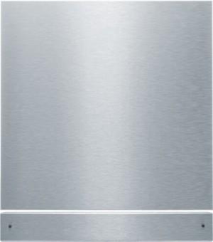 Neff Sockelverkleidung + Tür Niro Z7863X2