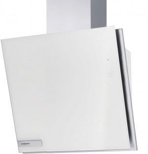 Oranier Kopffrei-Wandhaube Weiß Davara W 60 cm W 8634 60
