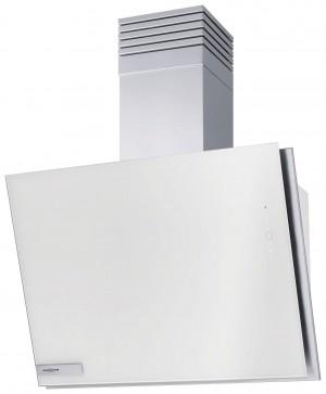 Oranier Kopffrei-Wandhaube Weiß Davara W 75 cm W 8634 75