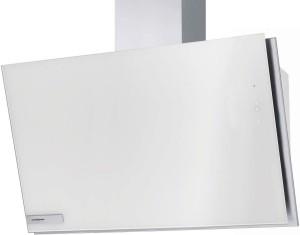 Oranier Kopffrei-Wandhaube Weiß Davara W 90 cm W 8634 90