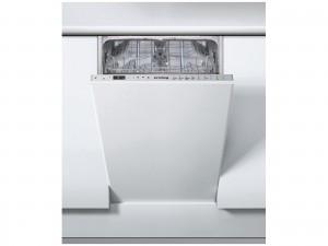 Privileg Geschirrspüler vollintegrierbar 45cm RSIO 3T224 E