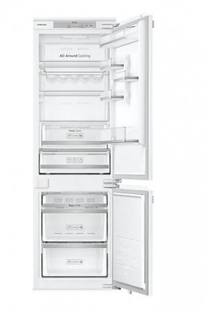 Samsung Einbau Kühl-/Gefrier-Kombination BRB260134WW/EF