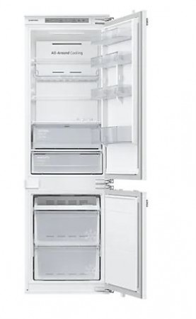 Samsung Einbau Kühl-/Gefrier-Kombination BRB26615EWW/EG