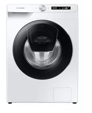 Samsung WW5500T Waschmaschine, AddWash™ 8 kg WW81T554AAW/S2