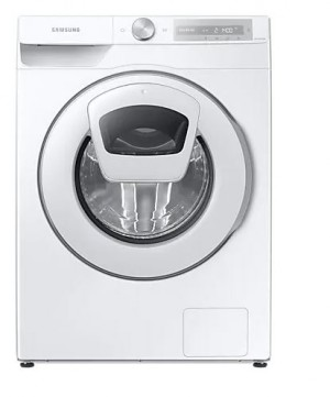 Samsung WW6800T Waschmaschine Autodosierung & AddWash™ 8 kg WW81T684AHH/S2