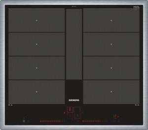 Siemens Induktions-Kochstelle 60cm Glaskeramik EX645LYC1E