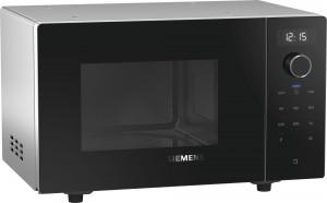 Siemens Freistehende Mikrowelle Schwarz FF513MMB0