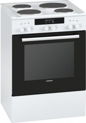 Siemens Elektro-Standherd 60cm Weiß HH721210