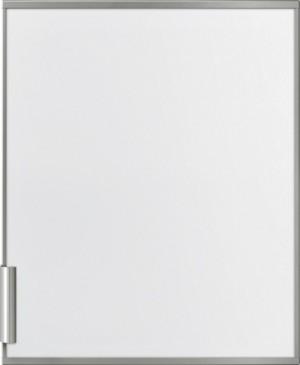 Siemens Türfront weiß mit Rahmen 725 x 592 mm KF10ZAX0