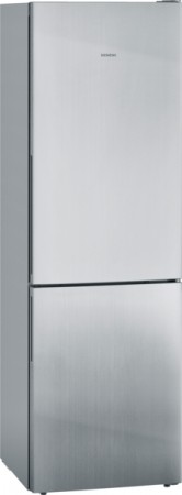 Siemens Freistehende Kühl-Gefrier-Kombination KG36EALCA