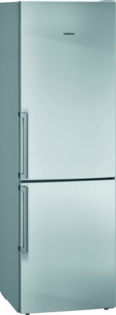 Freistehende Kühl-Gefrier-Kombination iQ 300 KG36VELEP