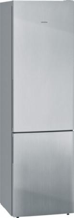 Freistehende Kühl-Gefrier-Kombination iQ500 KG39EAICA
