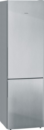 Freistehende Kühl-Gefrier-Kombination iQ500 KG39EALCA