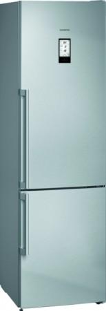 Freistehende Kühl-Gefrier-Kombination iQ 700 KG39FEIDP