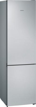 Freistehende Kühl-Gefrier-Kombination iQ300 KG39N2LDA
